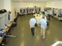 Fitness First gegen FC Bayern München